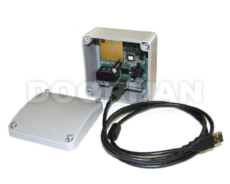 Управление воротами GSM